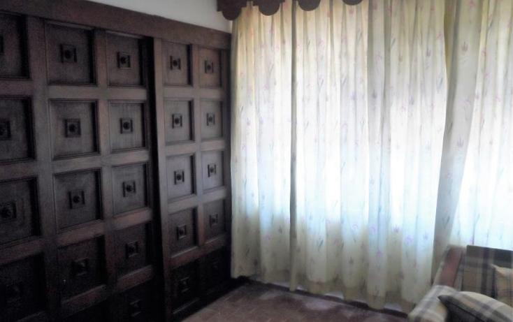 Foto de casa en venta en laredo 21, el tejocote, texcoco, méxico, 1766376 No. 16