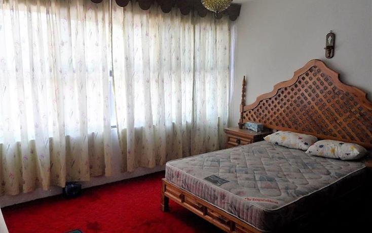 Foto de casa en venta en laredo 21, el tejocote, texcoco, méxico, 1766376 No. 18