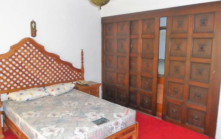 Foto de casa en venta en laredo 21, el tejocote, texcoco, méxico, 1766376 No. 19