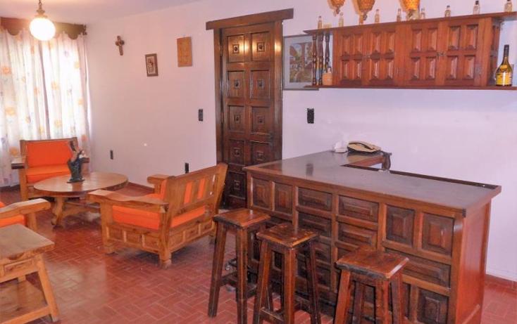Foto de casa en venta en laredo 21, el tejocote, texcoco, méxico, 1766376 No. 21