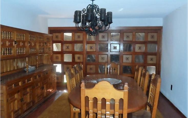 Foto de casa en venta en laredo 21, el tejocote, texcoco, méxico, 1766376 No. 22