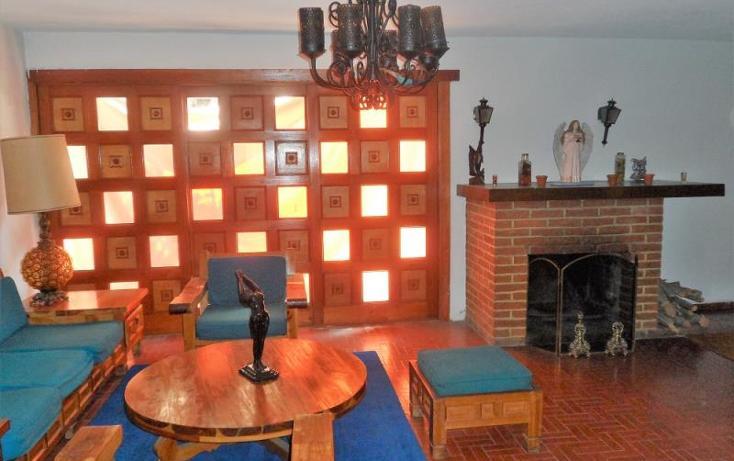 Foto de casa en venta en laredo 21, el tejocote, texcoco, méxico, 1766376 No. 23