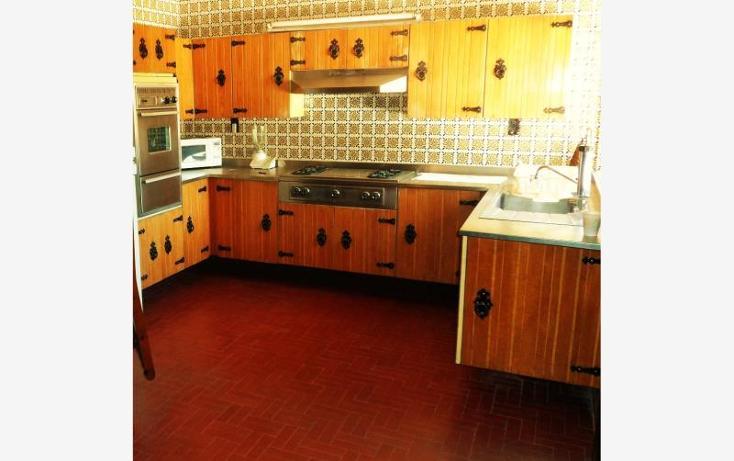 Foto de casa en venta en laredo 21, el tejocote, texcoco, méxico, 1766376 No. 24