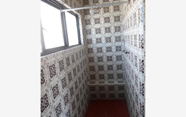 Foto de casa en venta en laredo 21, el tejocote, texcoco, méxico, 1766376 No. 25