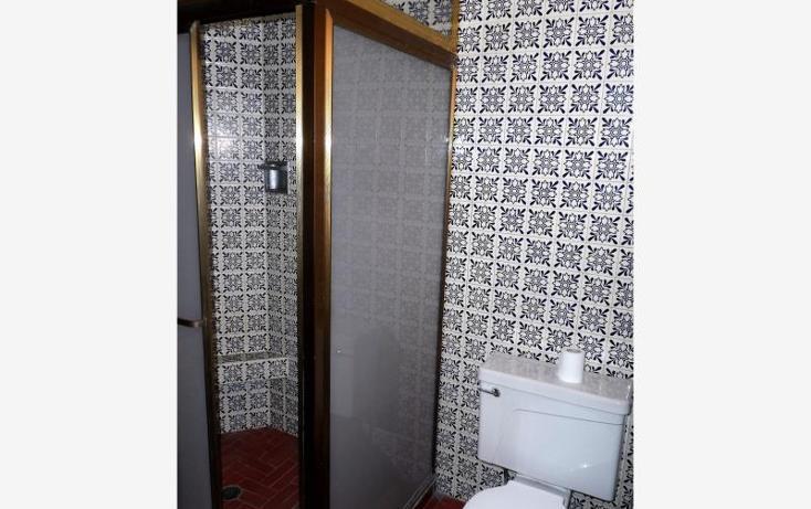 Foto de casa en venta en laredo 21, el tejocote, texcoco, méxico, 1766376 No. 28