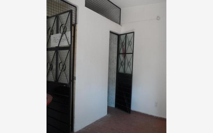 Foto de casa en venta en laredo 21, el tejocote, texcoco, méxico, 1766376 No. 29