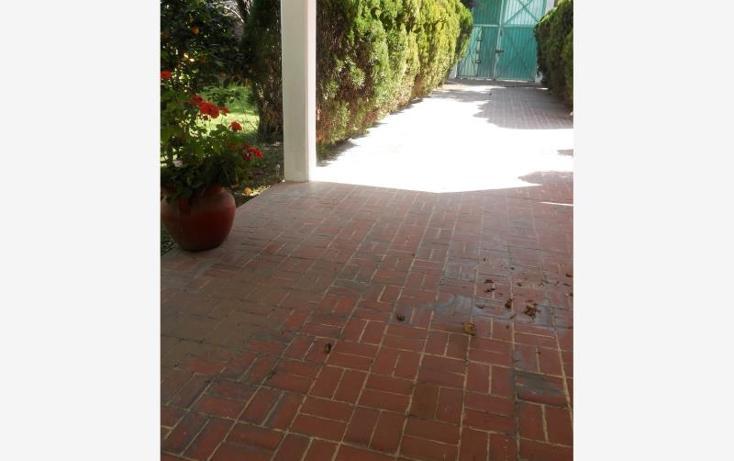 Foto de casa en venta en laredo 21, el tejocote, texcoco, méxico, 1766376 No. 31