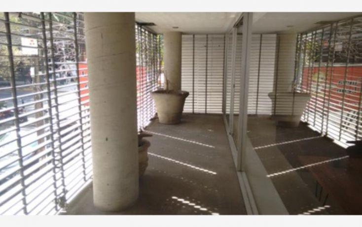 Foto de departamento en venta en laredo 21, hipódromo, cuauhtémoc, df, 1593314 no 13