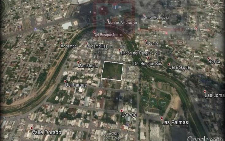 Foto de terreno habitacional en venta en, laredo, reynosa, tamaulipas, 856221 no 01