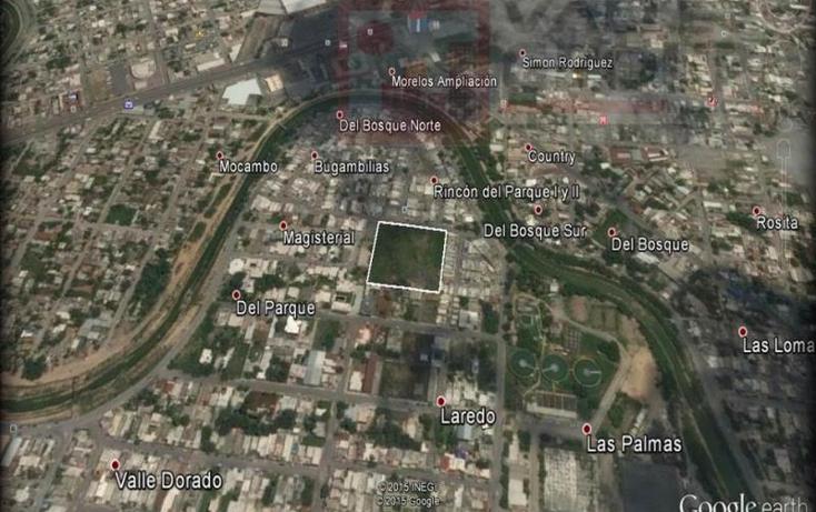 Foto de terreno habitacional en venta en  , laredo, reynosa, tamaulipas, 856221 No. 01