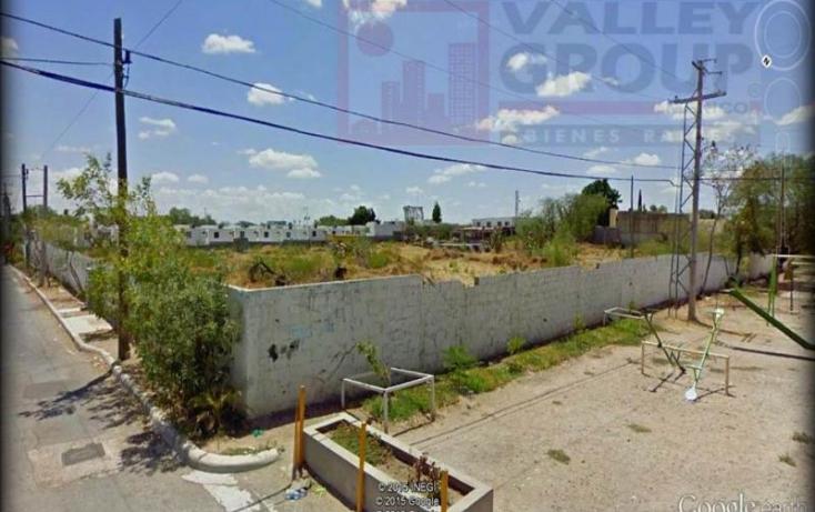Foto de terreno habitacional en venta en, laredo, reynosa, tamaulipas, 856221 no 02