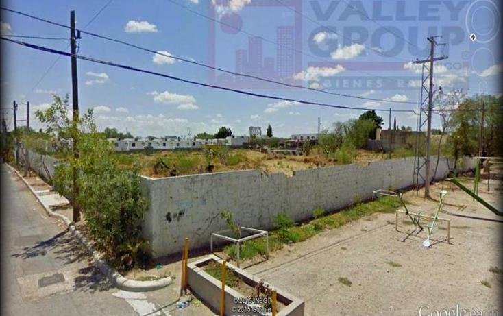 Foto de terreno habitacional en venta en  , laredo, reynosa, tamaulipas, 856221 No. 02