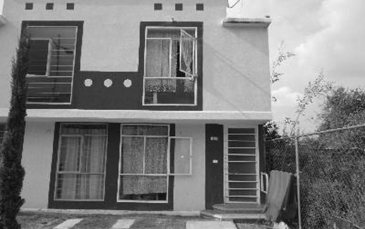 Foto de casa en venta en  , lares de san alfonso, puebla, puebla, 1552788 No. 01