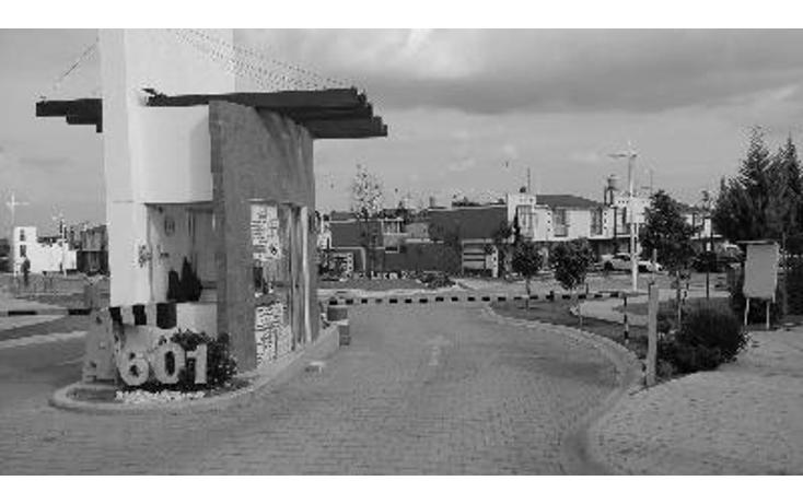 Foto de casa en venta en  , lares de san alfonso, puebla, puebla, 1552788 No. 14