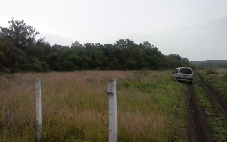 Foto de terreno habitacional en venta en  , las adjuntas, cadereyta jiménez, nuevo león, 1303377 No. 01