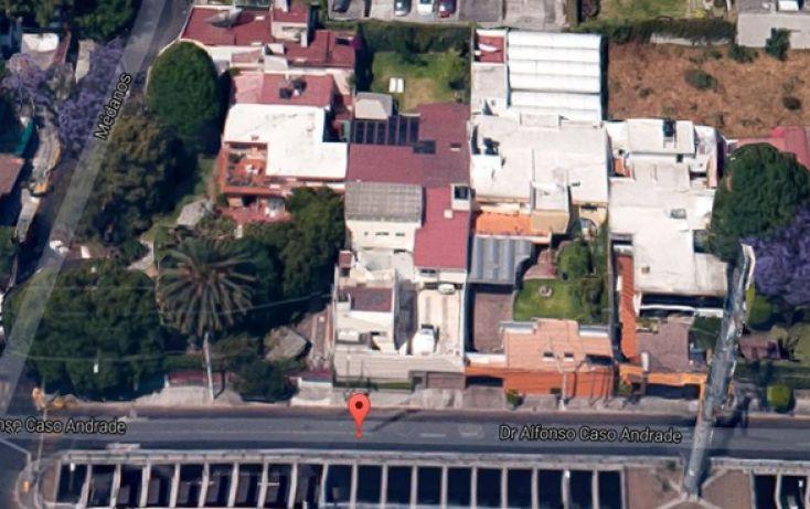 Foto de casa en venta en, las aguilas 1a sección, álvaro obregón, df, 1211529 no 04