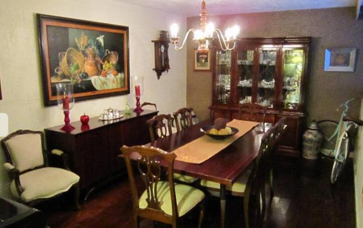 Foto de casa en venta en, las aguilas 1a sección, álvaro obregón, df, 1522710 no 04