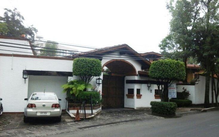 Foto de casa en venta en, las aguilas 1a sección, álvaro obregón, df, 1836034 no 01