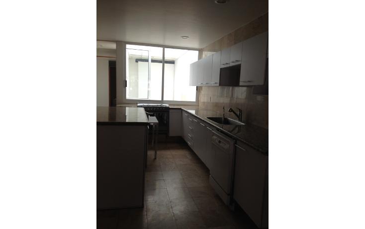 Foto de casa en venta en  , las aguilas 1a sección, álvaro obregón, distrito federal, 1396253 No. 04