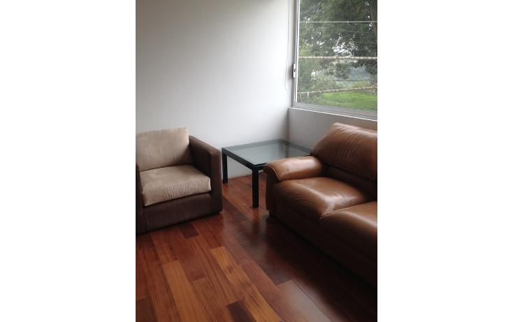 Foto de casa en venta en  , las aguilas 1a sección, álvaro obregón, distrito federal, 1396253 No. 05