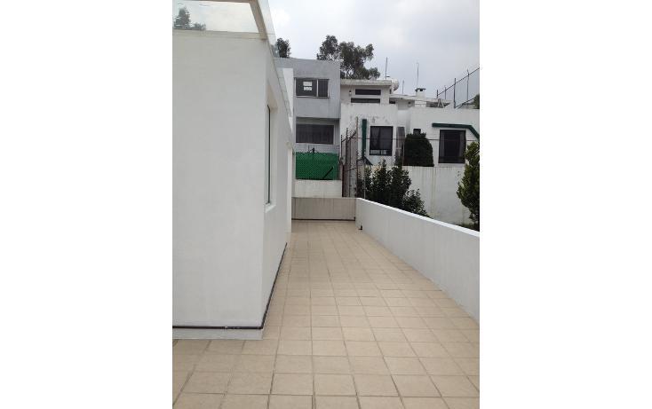 Foto de casa en venta en  , las aguilas 1a sección, álvaro obregón, distrito federal, 1396253 No. 15