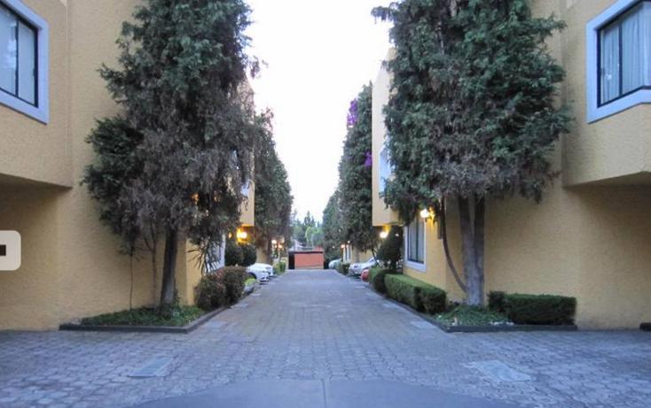 Foto de casa en venta en  , las aguilas 1a sección, álvaro obregón, distrito federal, 1522710 No. 02