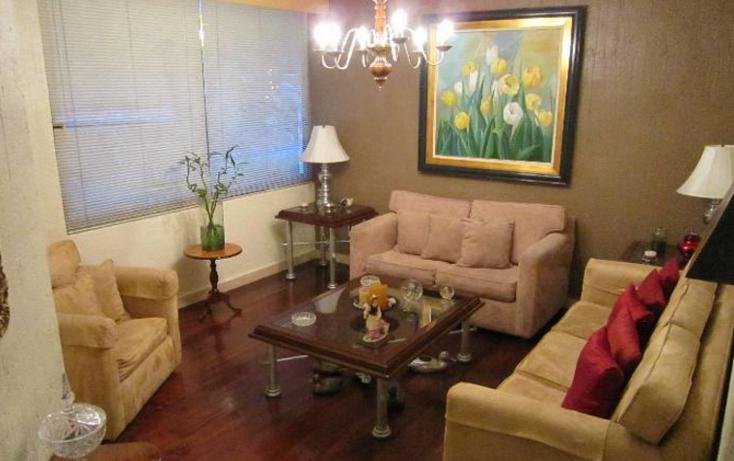 Foto de casa en venta en  , las aguilas 1a sección, álvaro obregón, distrito federal, 1522710 No. 03