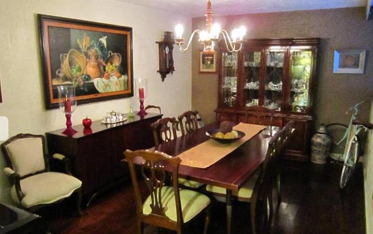 Foto de casa en venta en  , las aguilas 1a sección, álvaro obregón, distrito federal, 1522710 No. 04