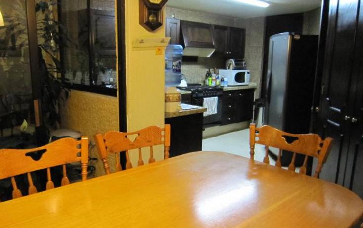 Foto de casa en venta en  , las aguilas 1a sección, álvaro obregón, distrito federal, 1522710 No. 05