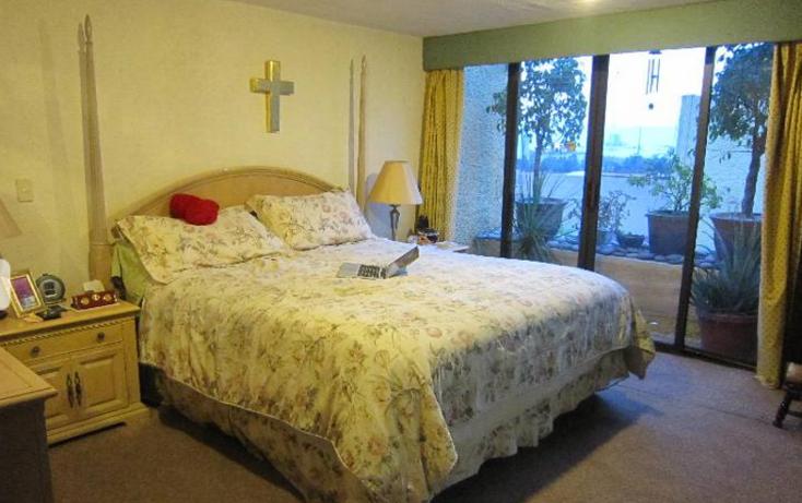 Foto de casa en venta en  , las aguilas 1a sección, álvaro obregón, distrito federal, 1522710 No. 07