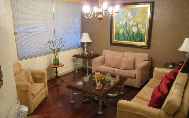 Foto de casa en venta en  , las aguilas 1a sección, álvaro obregón, distrito federal, 1522710 No. 08