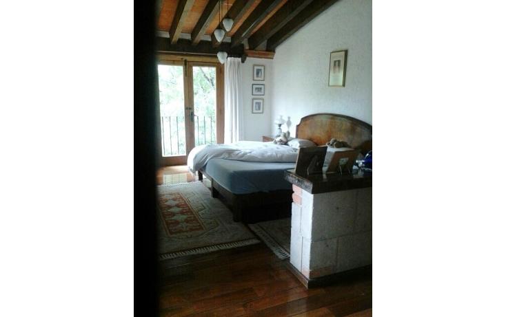 Foto de casa en venta en  , las aguilas 1a secci?n, ?lvaro obreg?n, distrito federal, 1836034 No. 03