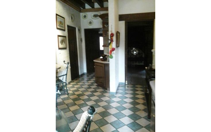 Foto de casa en venta en  , las aguilas 1a secci?n, ?lvaro obreg?n, distrito federal, 1836034 No. 12