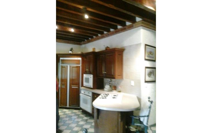 Foto de casa en venta en  , las aguilas 1a secci?n, ?lvaro obreg?n, distrito federal, 1836034 No. 13