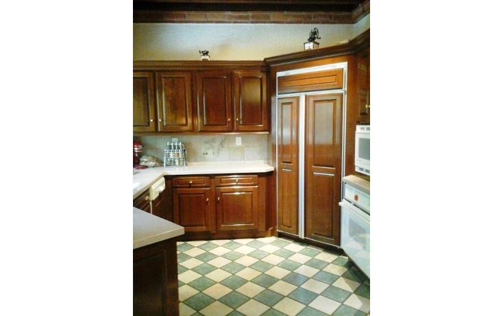 Foto de casa en venta en  , las aguilas 1a secci?n, ?lvaro obreg?n, distrito federal, 1836034 No. 14