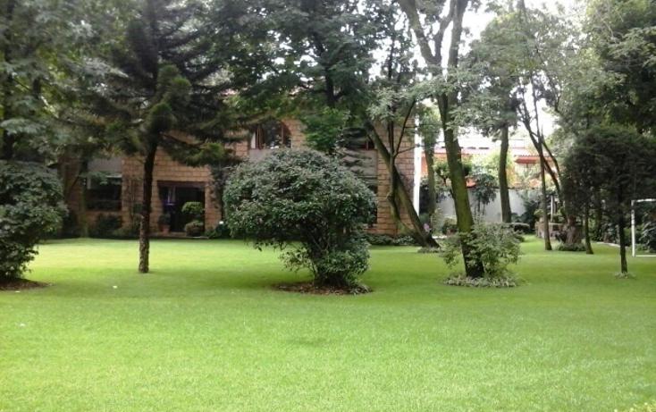 Foto de casa en venta en  , las aguilas 1a secci?n, ?lvaro obreg?n, distrito federal, 1836034 No. 16