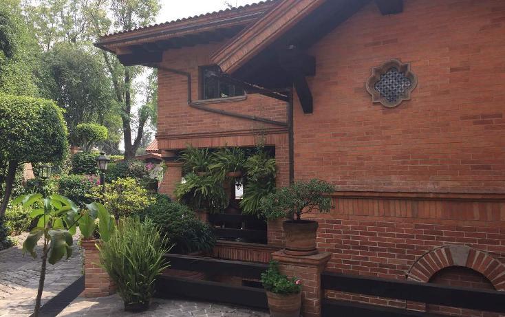 Foto de casa en venta en  , las aguilas 1a sección, álvaro obregón, distrito federal, 1958623 No. 01