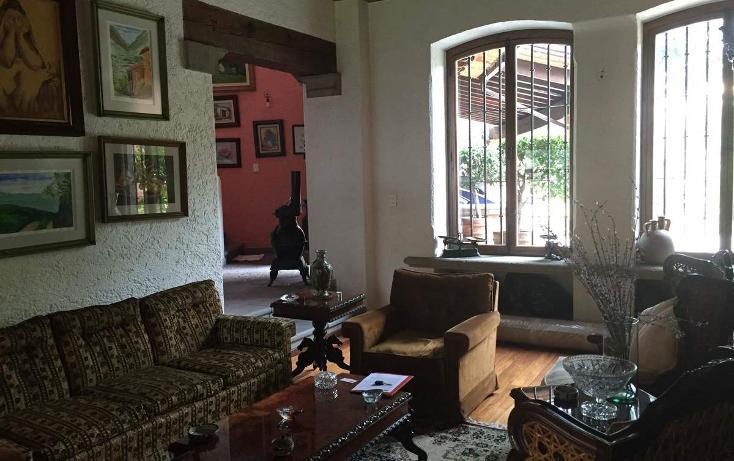 Foto de casa en venta en  , las aguilas 1a sección, álvaro obregón, distrito federal, 1958623 No. 02