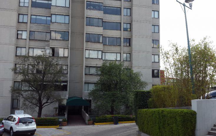 Foto de departamento en renta en, las aguilas 2o parque, álvaro obregón, df, 2038776 no 02