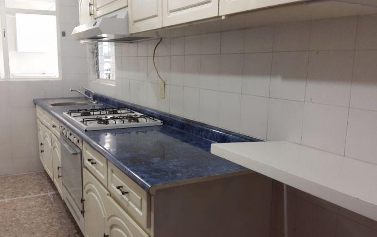 Foto de departamento en renta en, las aguilas 2o parque, álvaro obregón, df, 2038776 no 04