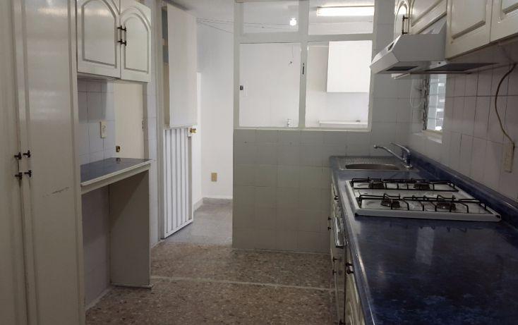Foto de departamento en renta en, las aguilas 2o parque, álvaro obregón, df, 2038776 no 05