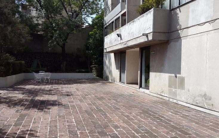 Foto de departamento en renta en, las aguilas 2o parque, álvaro obregón, df, 2038776 no 10