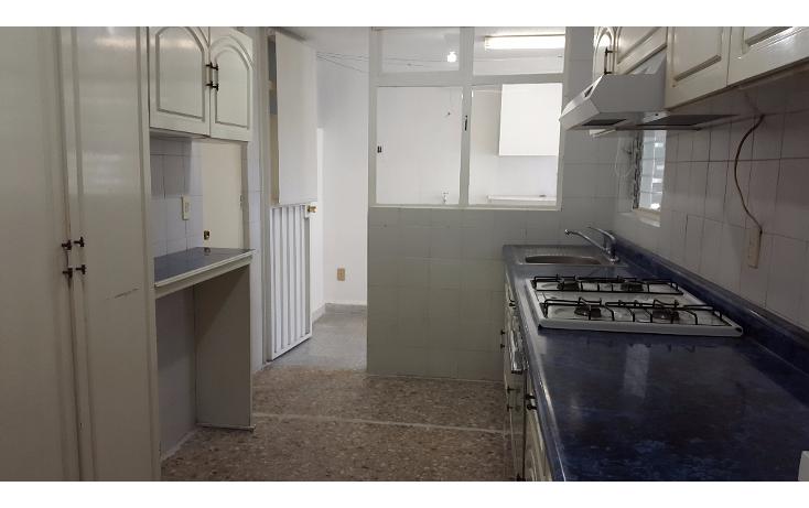 Foto de departamento en renta en  , las aguilas 2o parque, álvaro obregón, distrito federal, 2038776 No. 05