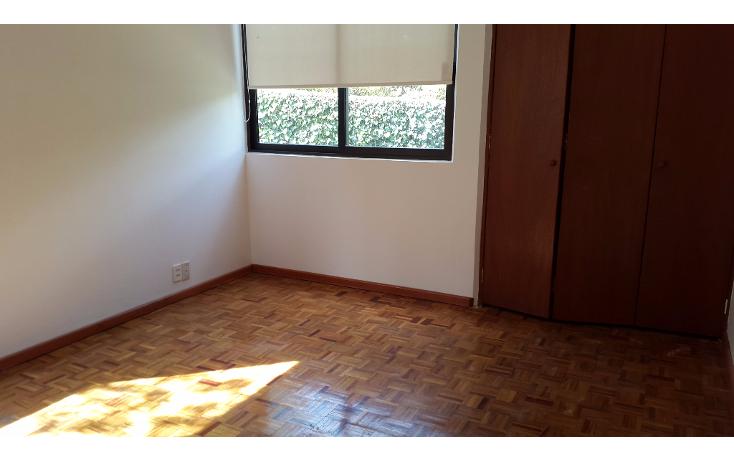 Foto de departamento en renta en  , las aguilas 2o parque, álvaro obregón, distrito federal, 2038776 No. 08