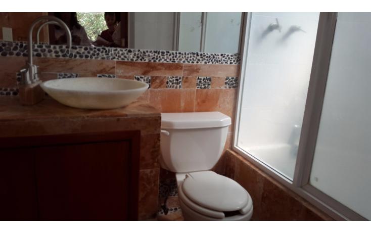 Foto de departamento en renta en  , las aguilas 2o parque, álvaro obregón, distrito federal, 2038776 No. 09
