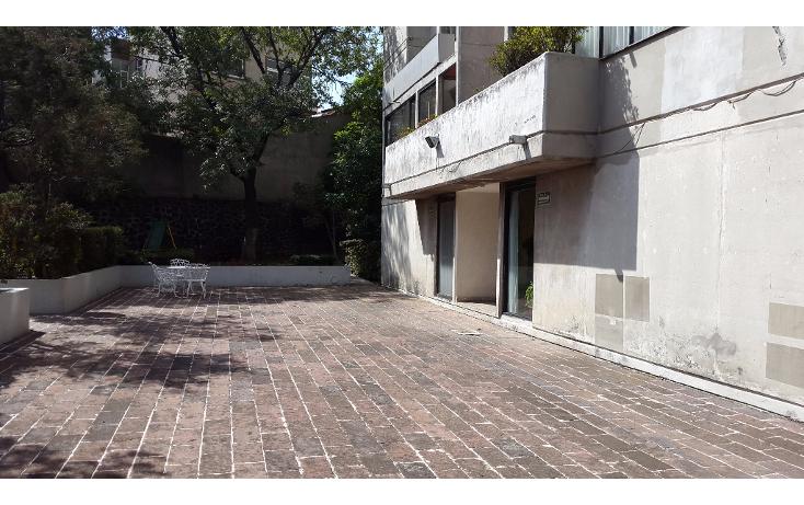 Foto de departamento en renta en  , las aguilas 2o parque, álvaro obregón, distrito federal, 2038776 No. 10