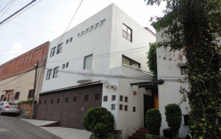 Foto de departamento en venta en, las águilas, álvaro obregón, df, 1224987 no 01