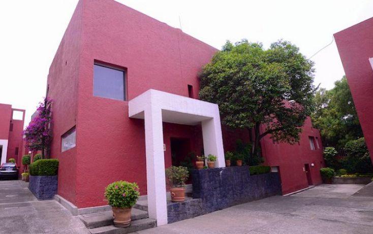 Foto de casa en condominio en venta en, las águilas, álvaro obregón, df, 1525755 no 01