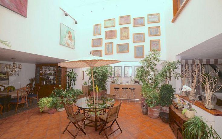 Foto de casa en condominio en venta en, las águilas, álvaro obregón, df, 1525755 no 02