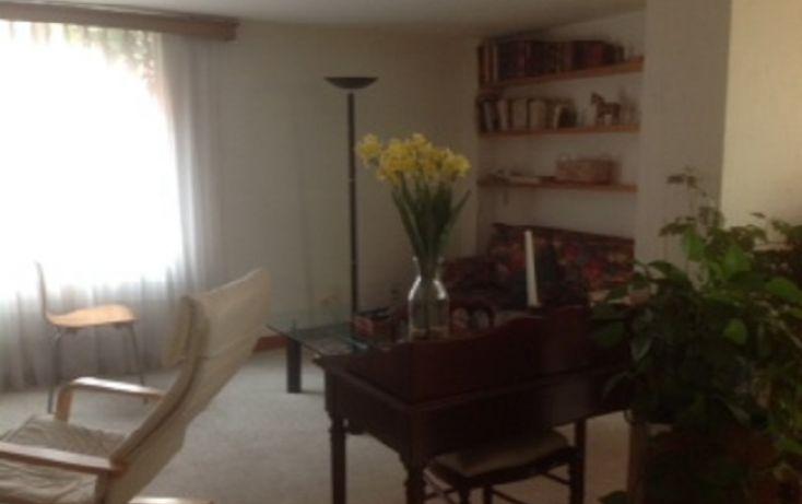 Foto de casa en condominio en venta en, las águilas, álvaro obregón, df, 1525755 no 03